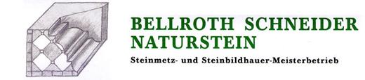 Bellroth Schneider Naturstein